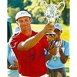 Autographed Bryson Dechambeau Picture - 8x10 TROPHY COA - Autographed Golf. 69a477c53