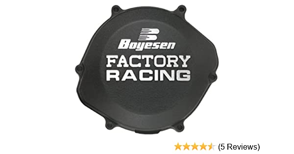 Boyesen CCG-21A Factory Racing Replacement Clutch Cover Gasket