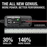 NOCO GENIUS2, 2-Amp Fully-Automatic Smart