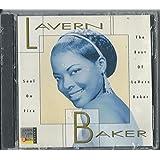 Soul on Fire: Best of LaVern Baker by LaVern Baker (1991) Audio CD