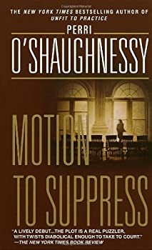 Motion to Suppress 0440220688 Book Cover