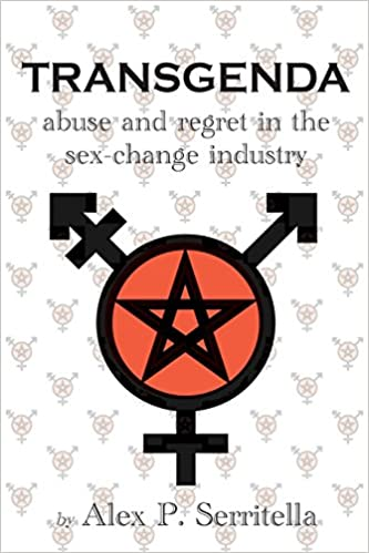 Amazon.com: Transgenda - Abuse And Regret In The Sex-Change ...