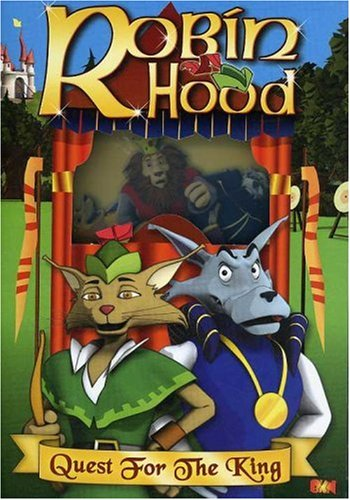 Robin Hood: Quest for the King (Full Screen)