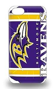 Premium Iphone 5/5s 3D PC Case Protective Skin High Quality For NFL Baltimore Ravens Logo ( Custom Picture iPhone 6, iPhone 6 PLUS, iPhone 5, iPhone 5S, iPhone 5C, iPhone 4, iPhone 4S,Galaxy S6,Galaxy S5,Galaxy S4,Galaxy S3,Note 3,iPad Mini-Mini 2,iPad Air )