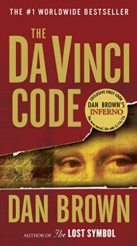 Image of The Da Vinci Code