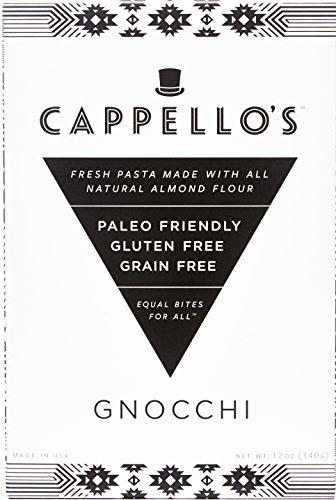capellos gluten free pasta - 4
