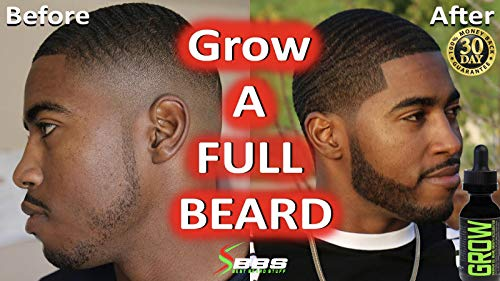 Buy beard growth kit