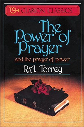 The Power of Prayer pdf
