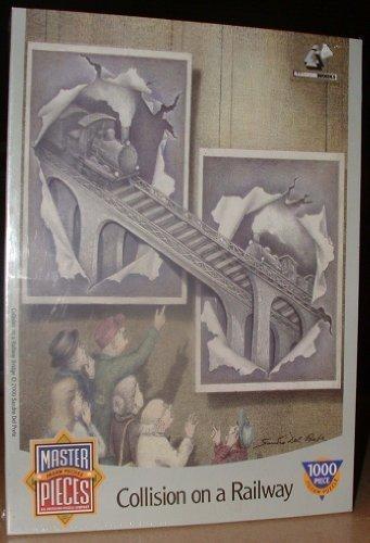 1000 piece puzzles escher - 6