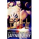Still Life: A SciFi Romance (Solar Flame)