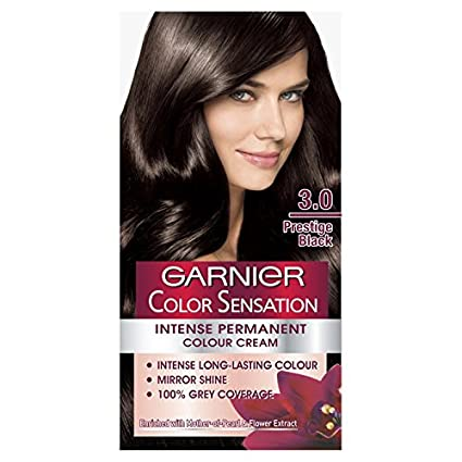Garnier - Tinta permanente per capelli Color Sensation  Amazon.it ... 3a06ffc2c353