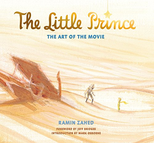 Pdf Entertainment The Little Prince: The Art of the Movie