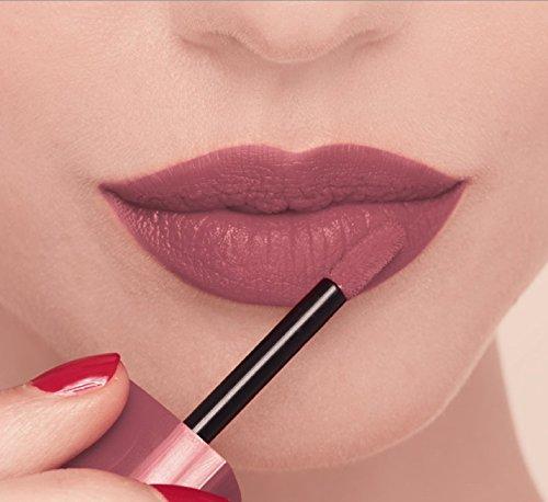 Bourjois Paris Rouge Edition Velvet Lipstick 7.7ml - 07 Nude-ist