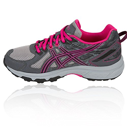 Asics Gel-Venture 6 GS Junior Trail Running Shoes - AW17: Amazon.co.uk:  Shoes & Bags