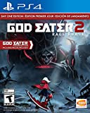 (US) God Eater 2: Rage Burst - PlayStation 4 Day 1 Edition