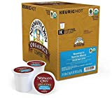 Newman's Own Organic Special Blend Extra Bold K-cup for Keurig Brewers, 12-Count Boxes (Pack of 6)