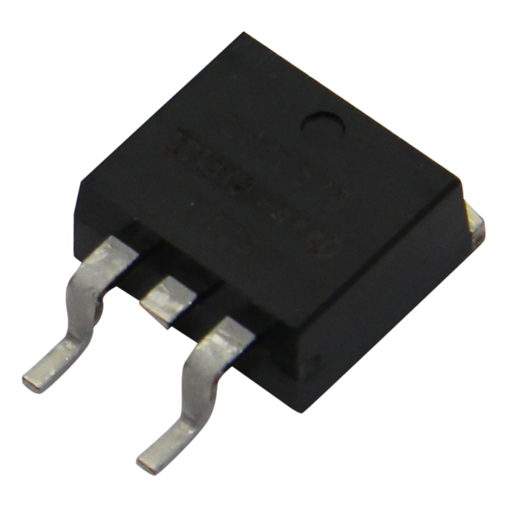 4x IRF1018EPBF Transistor N-MOSFET unipolar HEXFET 60V 79A 110W TO220AB INTERNATIONAL RECTIFIER