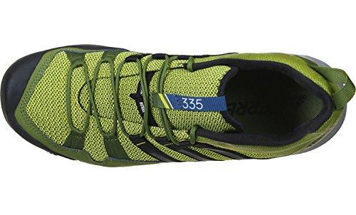 Adidas Terrex Solo Zapatillas - SS17 Verde