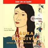 Malinche: Una Novela (Texto Completo) [Malinche: A Novel ]