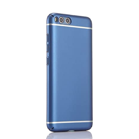Funda Xiaomi Mi6 - BCIT Xiaomi Mi6 Carcasa [Ultra-Delgado ...