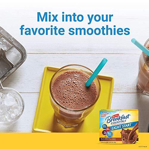 Carnation Breakfast Essentials Light Start Powder Drink Mix