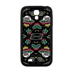 RHGGB Sport brand Vans creative design fashion cell phone case for samsung galaxy s4