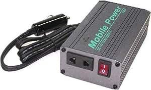 Cablematic - Inversor eléctrico onda modificada 12V a 220V de 100W