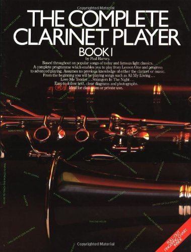 Complete Clarinet Player Book - 2