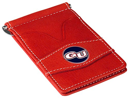 - NCAA Gonzaga Bulldogs Players Wallet - Red
