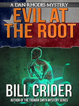 book cover of Evil at the Root