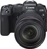 Canon EOS RP Rf 24-105 L Kit + Mount Adaptor , 35.9mm x 24 mm