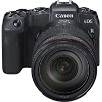 Canon EOS RP Rf 24-105 L Kit + Mount Adaptor , 35.9mm x 24 mm