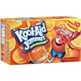 Kool-Aid Orange Jammers 10 pk