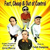 Fast, Cheap & Out of Control by Caleb Sampson (1997-11-04)