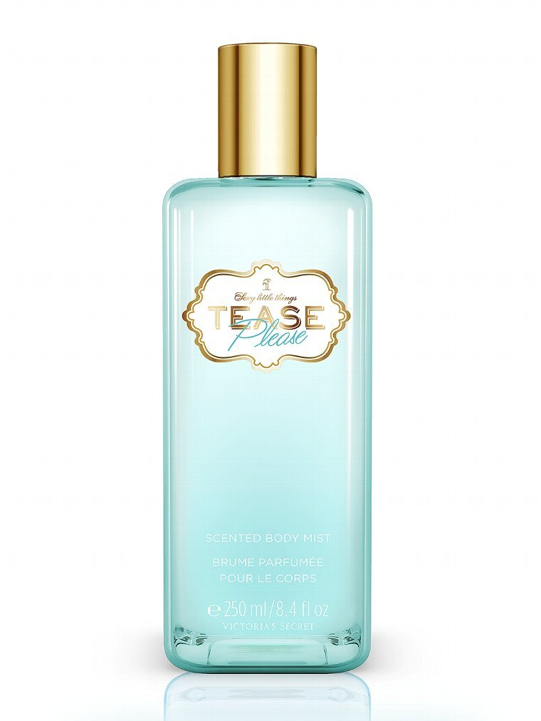 Victoria's Secret Sexy Little Things Tease Please Body Mist 8.4 Oz (250 Ml)