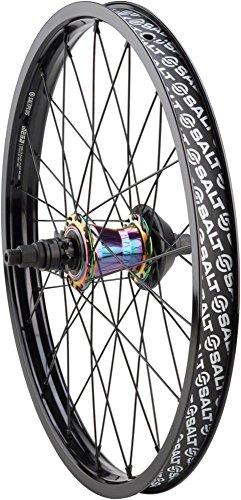 Salt Plus Mesa/Vertex Rear Freecoaster Wheel with Vertex Hub Mesa Rim ()