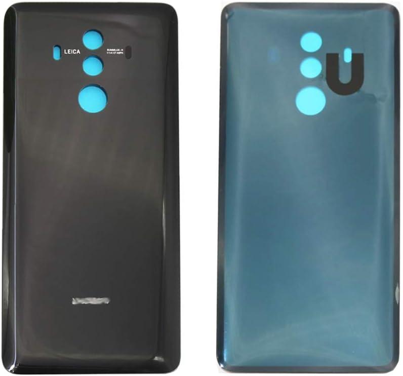 Plástico Parte Trasera Huawei Mate 10 Pro - Negro