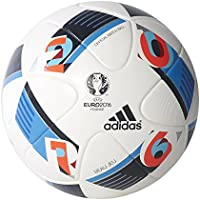 adidas Performance Euro 16 Official Match Soccer Ball