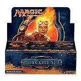 Magic The Gathering: Core Set 2014: Booster Box