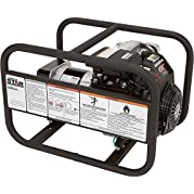 NorthStar Portable Generator - 2700 Surge Watts, 2400 Rated Watts, CARB and EPA Compliant