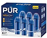 PUR 2-Stage Water Pitcher Replacement Filter, 6-Pack