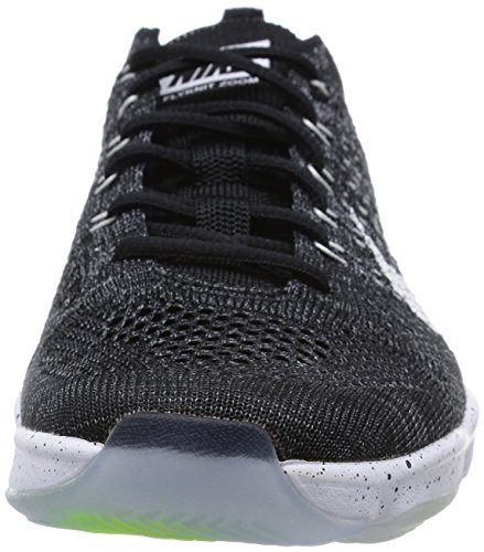 White Zoom Sneakers Training Volt Grey Womens Agility Black Nike Dark workout Shoes Running Fit v0Uxwdq