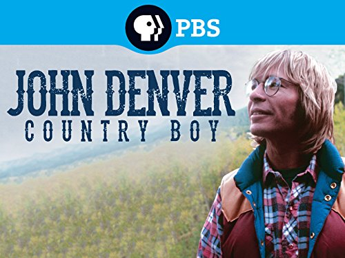 - John Denver: Country Boy