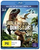 Walking with Dinosaurs: The 3D Movie [3D Blu-ray / Blu-ray / DC][2014] [NON-USA Format / PAL / Region B Import - Australia]