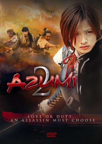 - Azumi 2