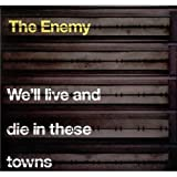 We'll Live and Die in These Towns [Vinyl]