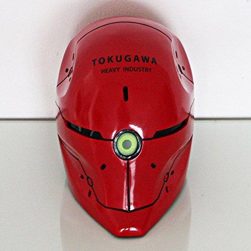 1:1 Halloween Costume Game Cosplay Metal Gear Solid Mask ...