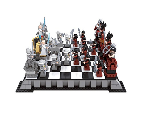 chess football - 7