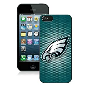 Diy Iphone 5 Case Iphone 5s Cases NFL Philadelphia Eagles 1 Free Shipping