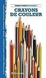 Crayons de couleur par Martín Roig